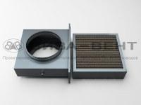Фильтр влагоотделяющий (каплеуловитель)